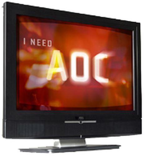 """AOC L27W551T 27"""" TFT-LCD"""
