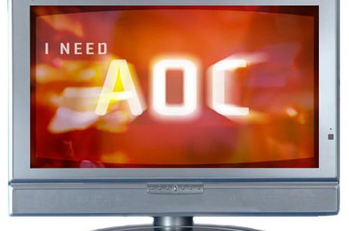 """AOC L32W351 32"""" LCD-TV"""