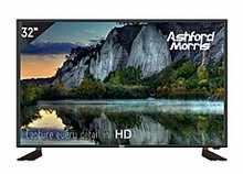 Ashford 80 cm (32 inch) MORRIS-3200 HD Ready LED TV