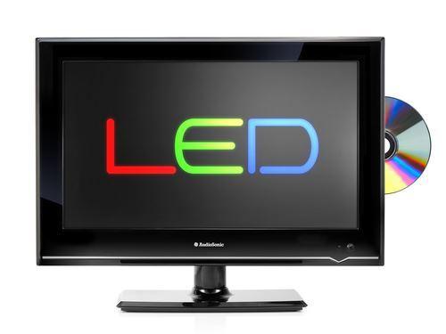"""AudioSonic LE-157773 LED colour TV 15,6"""""""