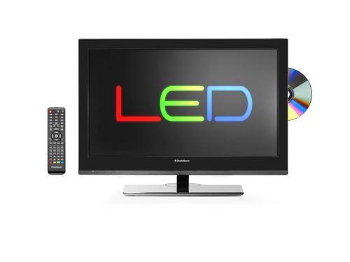 """AudioSonic LE-207782 LED colour TV 18,5"""""""