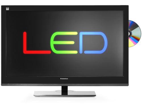 """AudioSonic LE-247802 LED colour TV 23,6"""""""