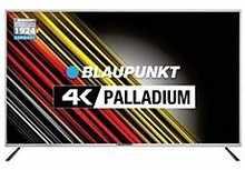Blaupunkt BLA50AU680 50 inch LED 4K TV