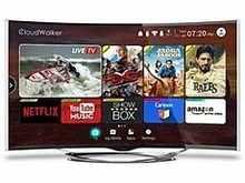 CloudWalker CLOUD TV 55SU-C 55 inch LED 4K TV