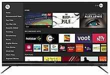 Daiwa D55BT162 140cm (55) 4K UHD Quantum Luminit Smart LED TV