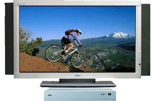 "Fujitsu 50"" Fujitsu P50XTS40GS Plasma TV"