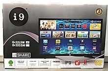 i9 LED TV 32LSM