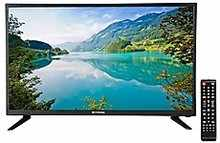 IVISION Full HD 32 Inches Smart LED TV (Black)
