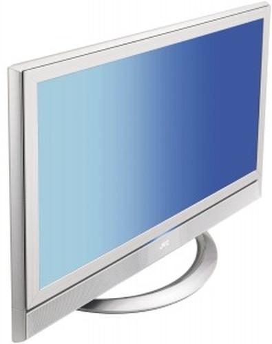 """JVC JVLT40S70S TV 101.6 cm (40"""") Full HD Silver 0"""