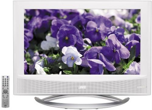 "JVC LT-32A60S TV 81.3 cm (32"") Silver 0"