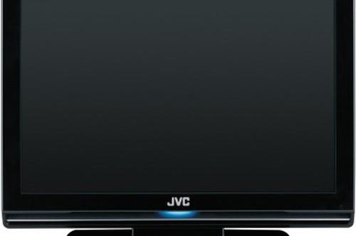 JVC LT-19DA9BU