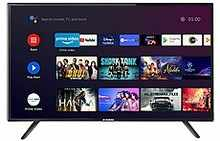 Kodak 55UHDX7XPRO 140 cm (55 Inches) 4K Ultra HD Certified Android LED TV (2020 Model)