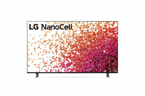 "LG 55NANO753PA TV 139.7 cm (55"") 4K Ultra HD Smart TV Wi-Fi Black 0"