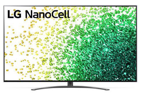 """LG NanoCell NANO86 65NANO869PA TV 165.1 cm (65"""") 4K Ultra HD Smart TV Wi-Fi Black 0"""