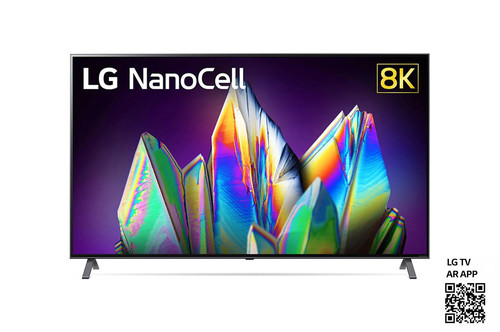 "LG NanoCell 65NANO999NA TV 165.1 cm (65"") 8K Ultra HD Smart TV Wi-Fi Black 0"