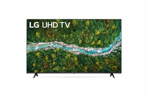 "LG 65UP77009LB TV 165.1 cm (65"") 4K Ultra HD Smart TV Wi-Fi Black 0"