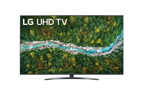 "LG 65UP78003LB TV 165.1 cm (65"") 4K Ultra HD Smart TV Wi-Fi Black 0"