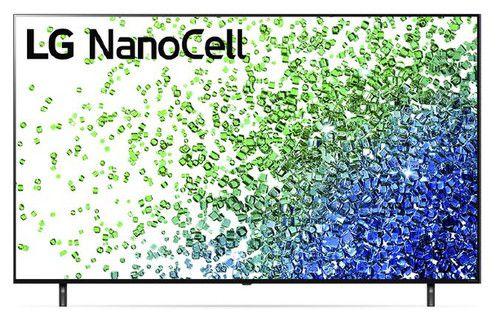 """LG NanoCell 75NANO809PA 190.5 cm (75"""") 4K Ultra HD Smart TV Wi-Fi Black 0"""