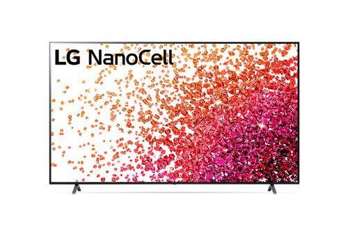 "LG NanoCell 86NANO75UPA TV 2.17 m (85.5"") 4K Ultra HD Smart TV Wi-Fi Black 0"