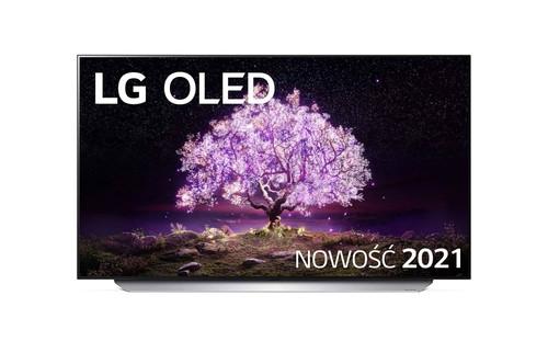 """LG OLED55C12LA TV 139.7 cm (55"""") 4K Ultra HD Smart TV Wi-Fi Black, Silver 0"""