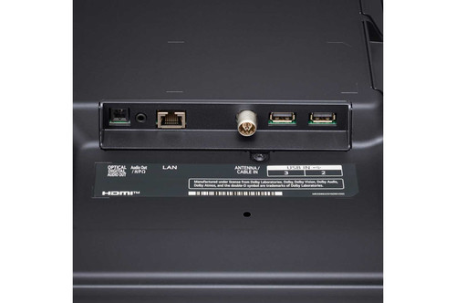 "LG NanoCell 86NANO75UPA TV 2.17 m (85.5"") 4K Ultra HD Smart TV Wi-Fi Black 11"