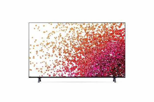"LG 75NANO753PA TV 190.5 cm (75"") 4K Ultra HD Smart TV Wi-Fi Black 1"