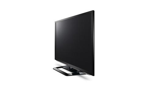 "LG 42LM6200 TV 106.7 cm (42"") Full HD Smart TV Black 2"