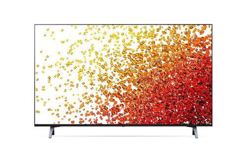 "LG NanoCell 43NANO756PR TV 109.2 cm (43"") 4K Ultra HD Smart TV Wi-Fi Black 2"
