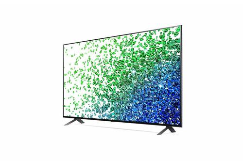 "LG 50NANO80P 127 cm (50"") 4K Ultra HD Smart TV Wi-Fi Black 2"