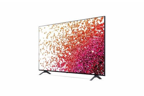"LG 55NANO753PA TV 139.7 cm (55"") 4K Ultra HD Smart TV Wi-Fi Black 2"