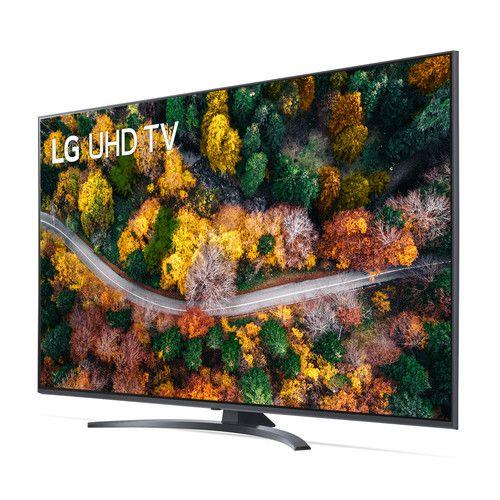 """LG 55UP78006LB TV 139.7 cm (55"""") 4K Ultra HD Smart TV Wi-Fi Grey 2"""