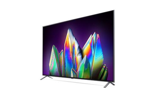 "LG NanoCell 65NANO999NA TV 165.1 cm (65"") 8K Ultra HD Smart TV Wi-Fi Black 2"