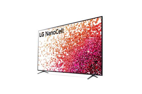 "LG NanoCell 86NANO75UPA TV 2.17 m (85.5"") 4K Ultra HD Smart TV Wi-Fi Black 2"