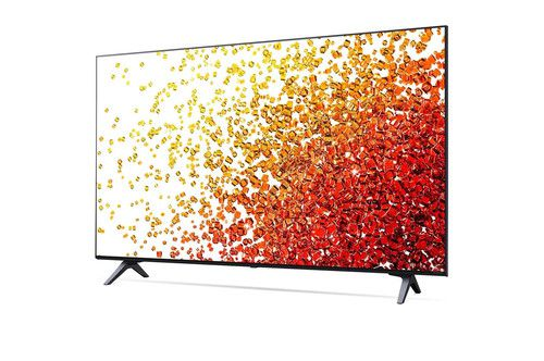 "LG NanoCell 43NANO756PR TV 109.2 cm (43"") 4K Ultra HD Smart TV Wi-Fi Black 3"