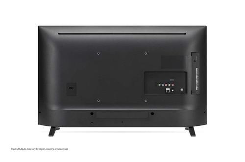 "LG 32LM631C TV 81.3 cm (32"") Full HD Smart TV Wi-Fi Black 4"