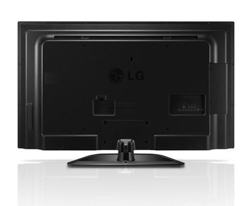 """LG 47LN5700 TV 119.1 cm (46.9"""") Full HD Smart TV Wi-Fi Black 4"""