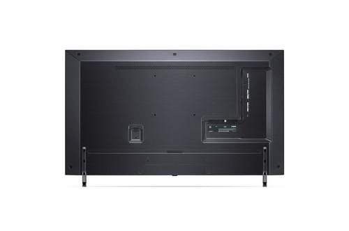 "LG 65NANO80P 165.1 cm (65"") 4K Ultra HD Smart TV Wi-Fi Black 4"
