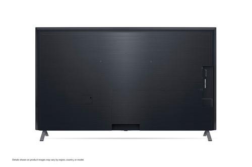 "LG NanoCell 65NANO999NA TV 165.1 cm (65"") 8K Ultra HD Smart TV Wi-Fi Black 4"