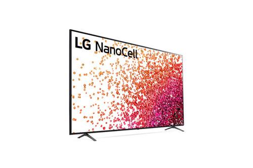 "LG NanoCell 86NANO75UPA TV 2.17 m (85.5"") 4K Ultra HD Smart TV Wi-Fi Black 4"