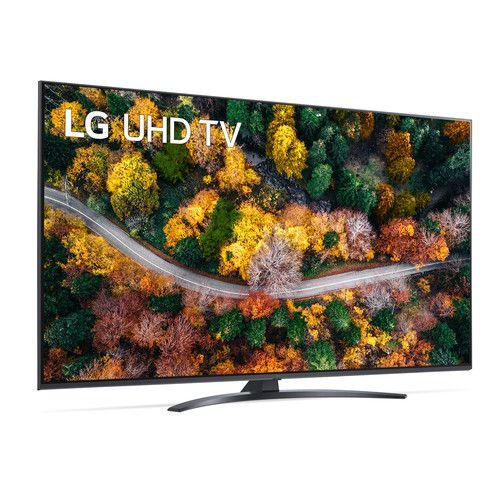 """LG 50UP78006LB TV 127 cm (50"""") 4K Ultra HD Smart TV Wi-Fi Grey 5"""