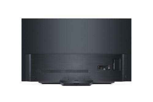 """LG C1 77"""" OLED77C1PUB 4K OLED 120Hz 194.8 cm (76.7"""") 4K Ultra HD Smart TV Wi-Fi Grey 5"""