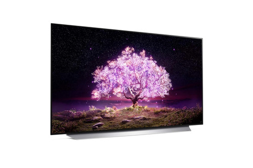 "LG OLED48C16LA TV 121.9 cm (48"") 4K Ultra HD Smart TV Wi-Fi White 5"