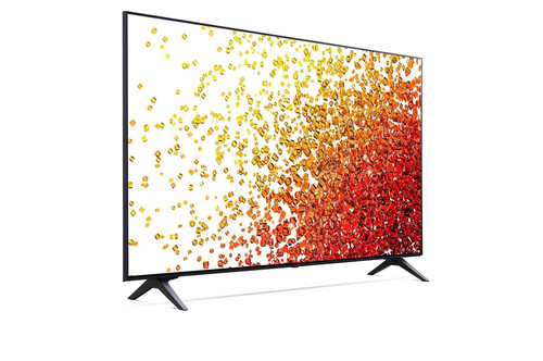 "LG NanoCell 43NANO756PR TV 109.2 cm (43"") 4K Ultra HD Smart TV Wi-Fi Black 6"