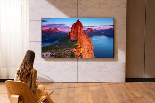 "LG NanoCell 65NANO999NA TV 165.1 cm (65"") 8K Ultra HD Smart TV Wi-Fi Black 6"
