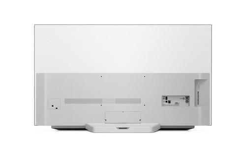 """LG OLED55C12LA TV 139.7 cm (55"""") 4K Ultra HD Smart TV Wi-Fi Black, Silver 6"""