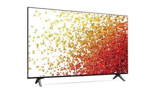 "LG NanoCell 43NANO756PR TV 109.2 cm (43"") 4K Ultra HD Smart TV Wi-Fi Black 7"