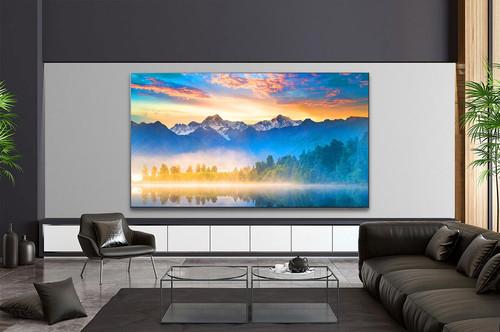 "LG NanoCell 65NANO999NA TV 165.1 cm (65"") 8K Ultra HD Smart TV Wi-Fi Black 7"
