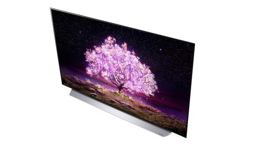 "LG OLED48C16LA TV 121.9 cm (48"") 4K Ultra HD Smart TV Wi-Fi White 7"