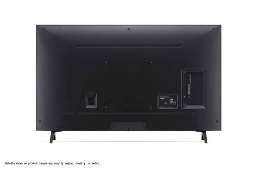 "LG NanoCell 43NANO756PR TV 109.2 cm (43"") 4K Ultra HD Smart TV Wi-Fi Black 8"