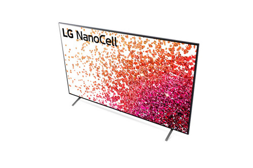 "LG NanoCell 86NANO75UPA TV 2.17 m (85.5"") 4K Ultra HD Smart TV Wi-Fi Black 8"